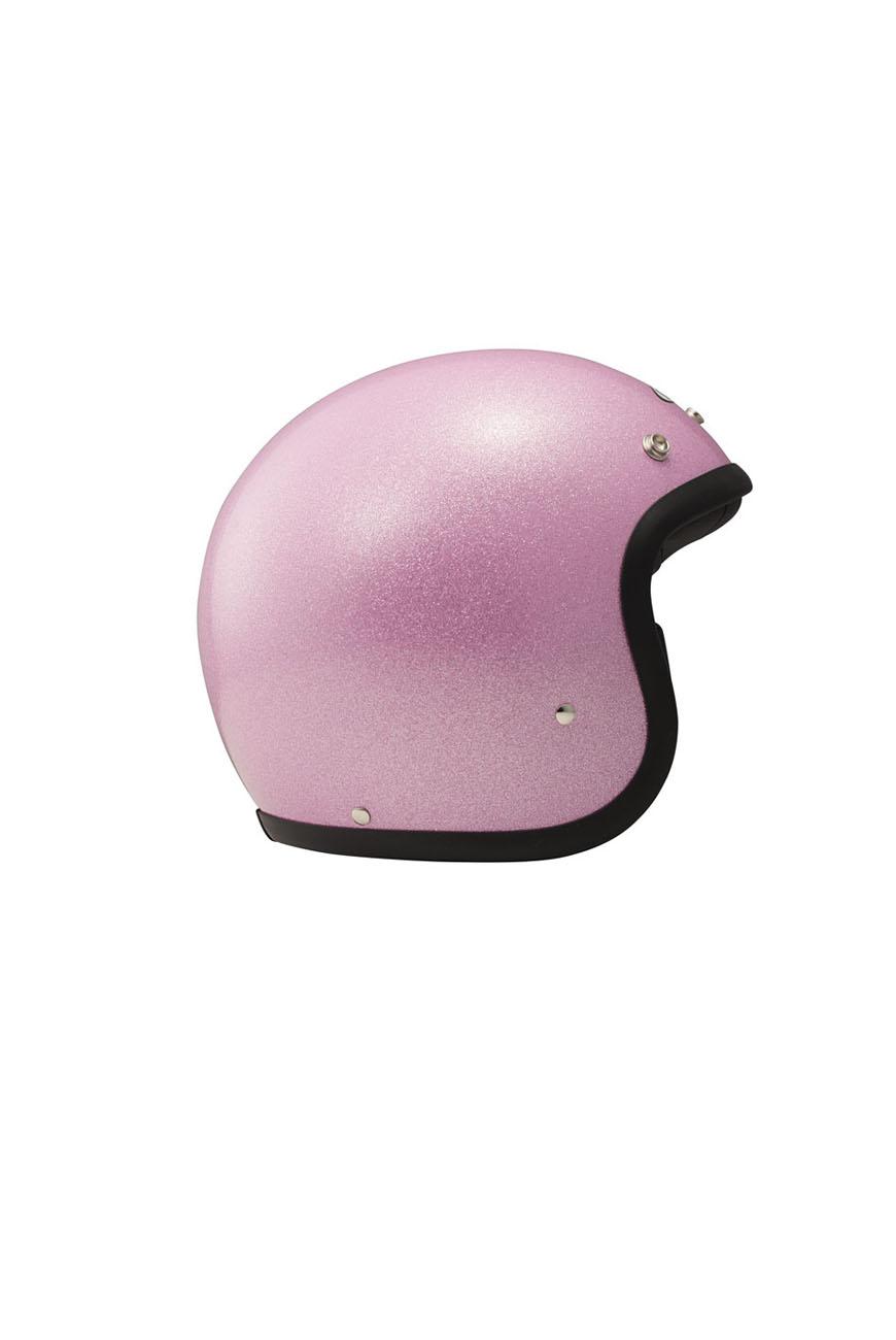 casque dmd rose casque vintage dmd pink casque moto femme rose. Black Bedroom Furniture Sets. Home Design Ideas