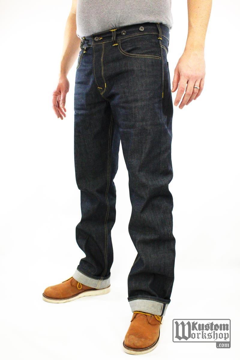 roamer pant 1937 pike brothers jeans roamer 1937 pike. Black Bedroom Furniture Sets. Home Design Ideas