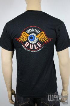 T-shirt Sportsters Rule