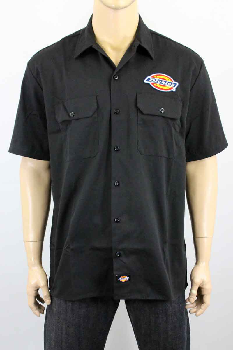 Chemise Dickies Clintondale
