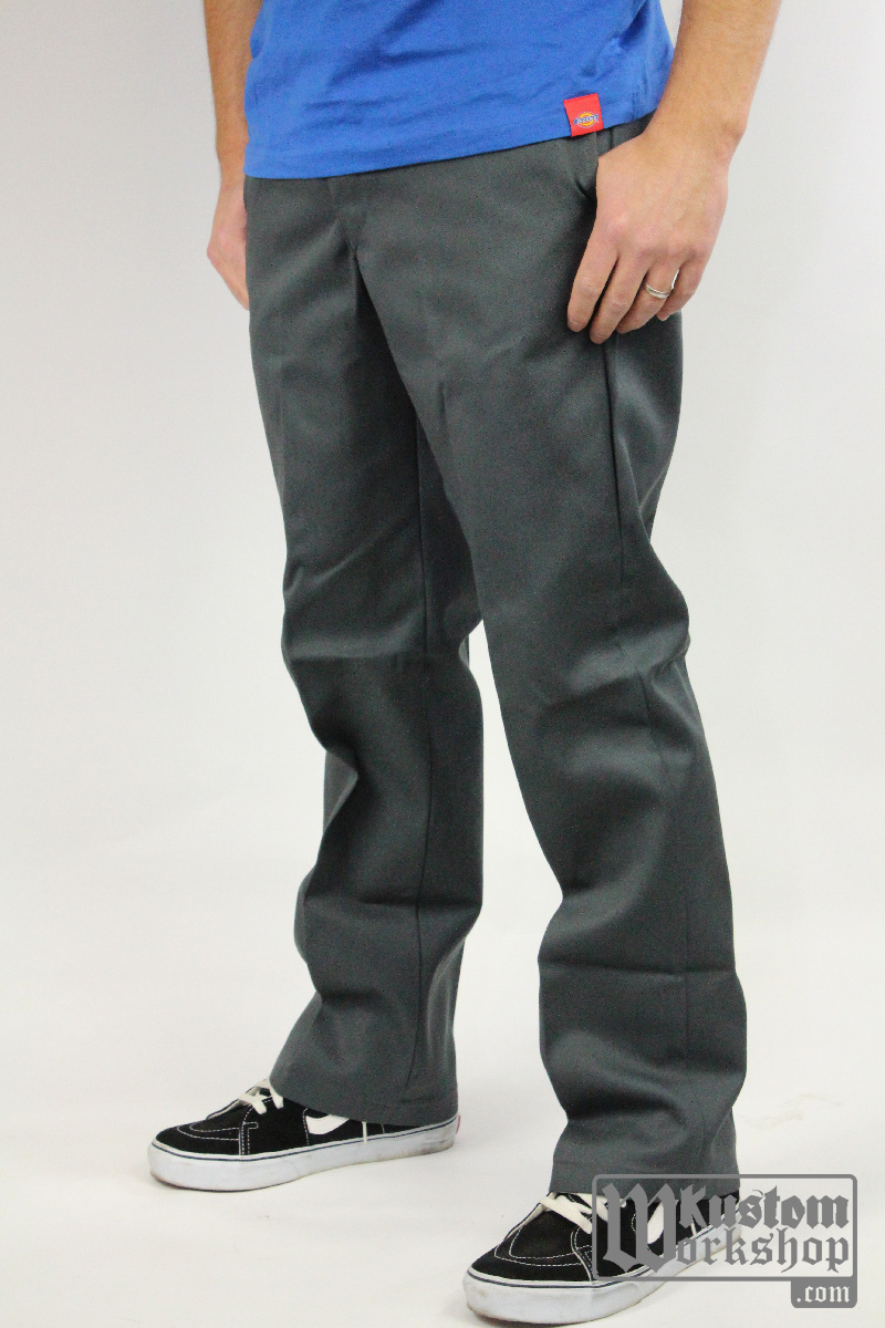 Pantalon Dickies Original 874 Charcoal Work pant