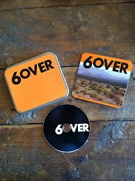 6over DVD par Dice magazine
