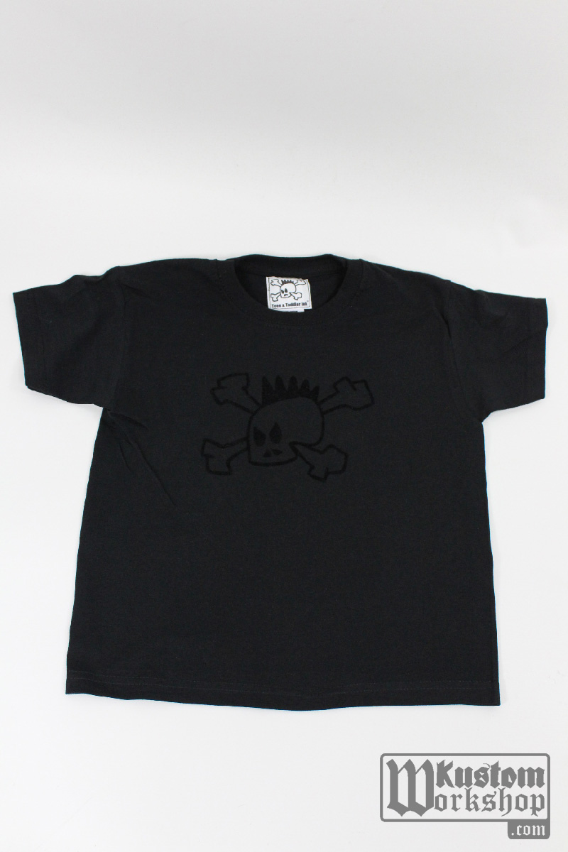 T-shirt Teen&Toddler Original velours