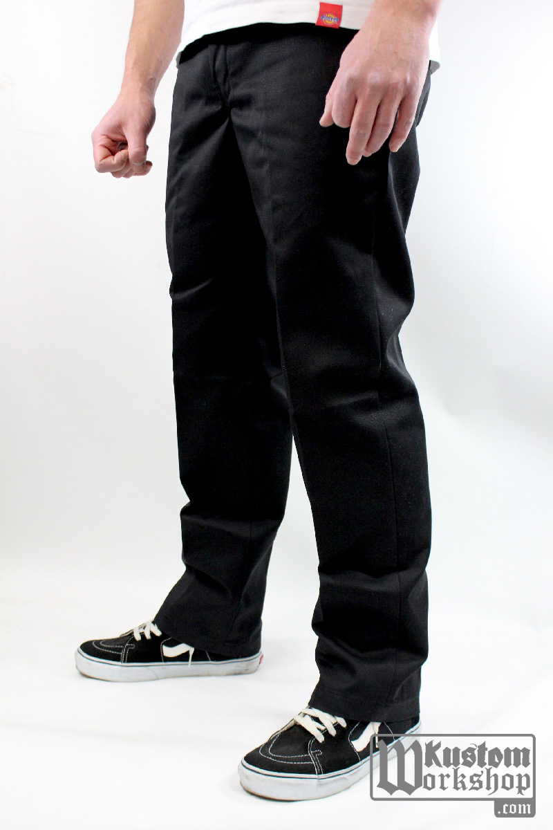 Pantalon Dickies Original 873 Black