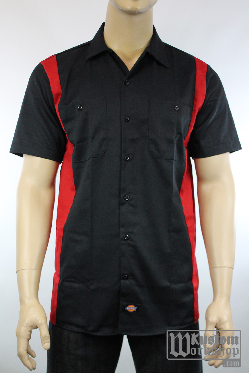 Chemise Dickies Original Two Tones