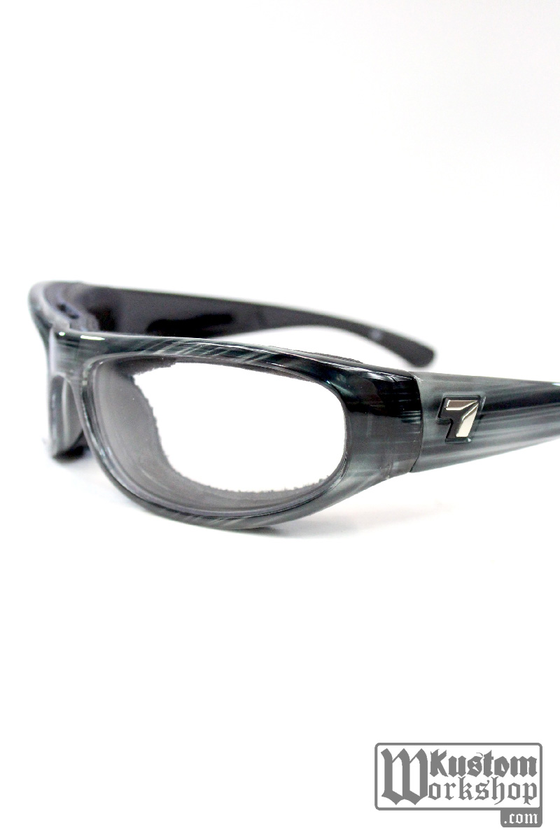 Lunettes 7eye Photochromiques Whirlwind Gray
