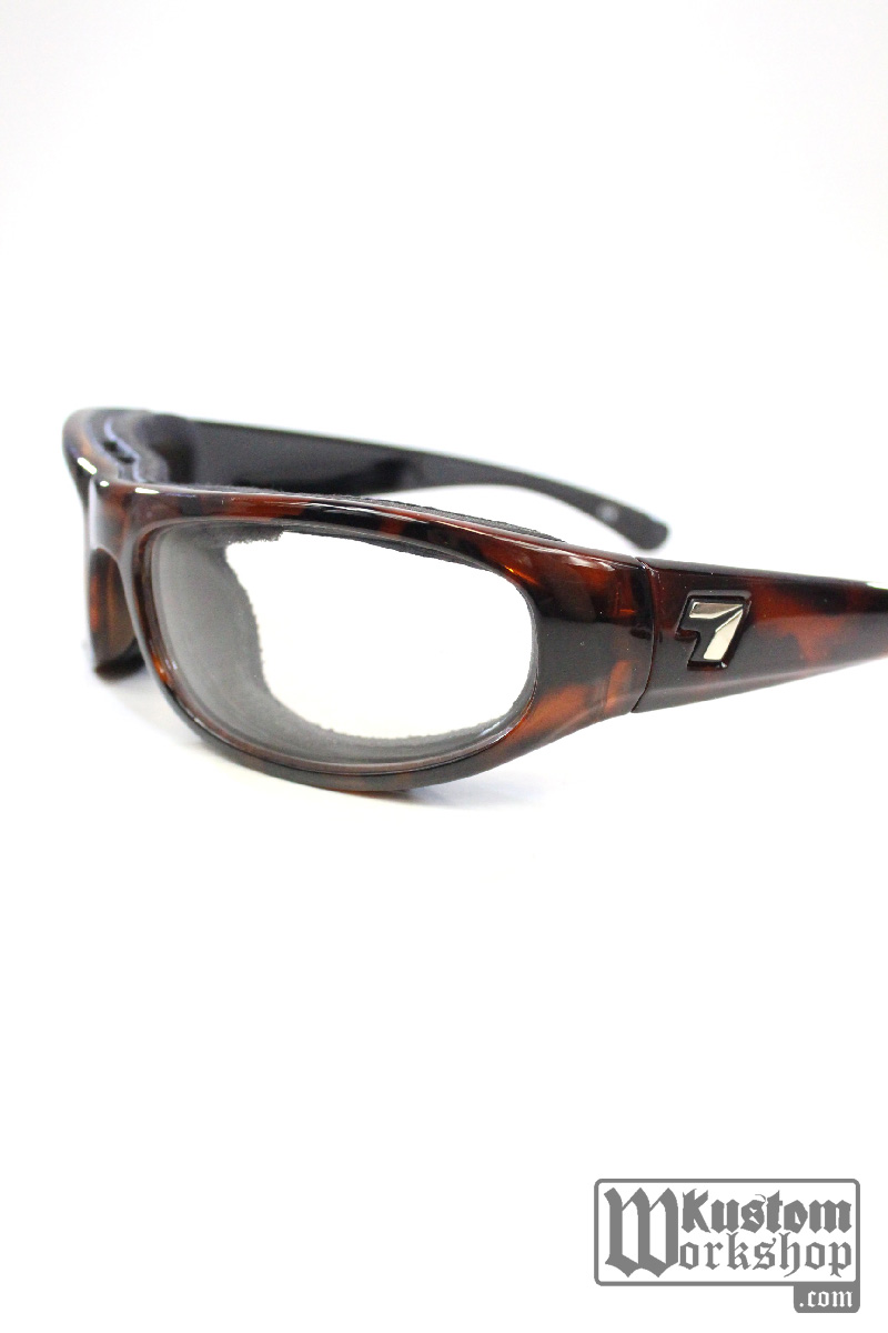 Lunettes 7eye Photochromiques Whirlwind Brown