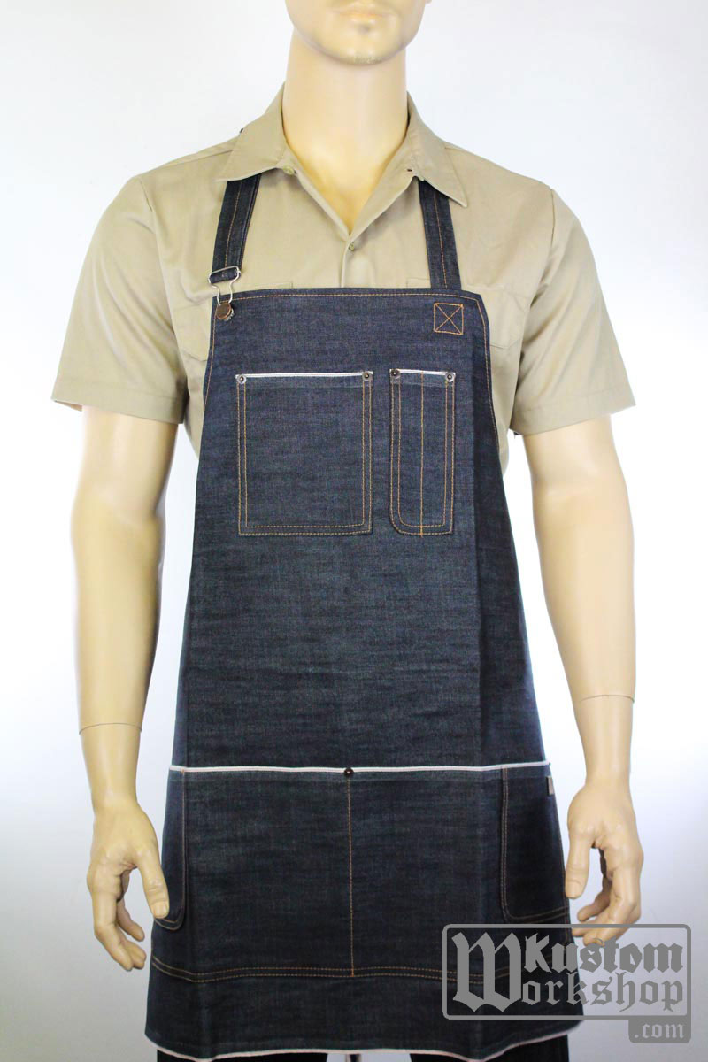 Tablier Dickies Denim