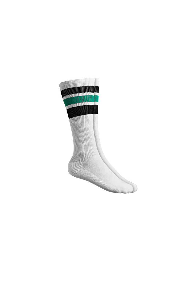 Chaussettes Dickies skate Atlantic City Green