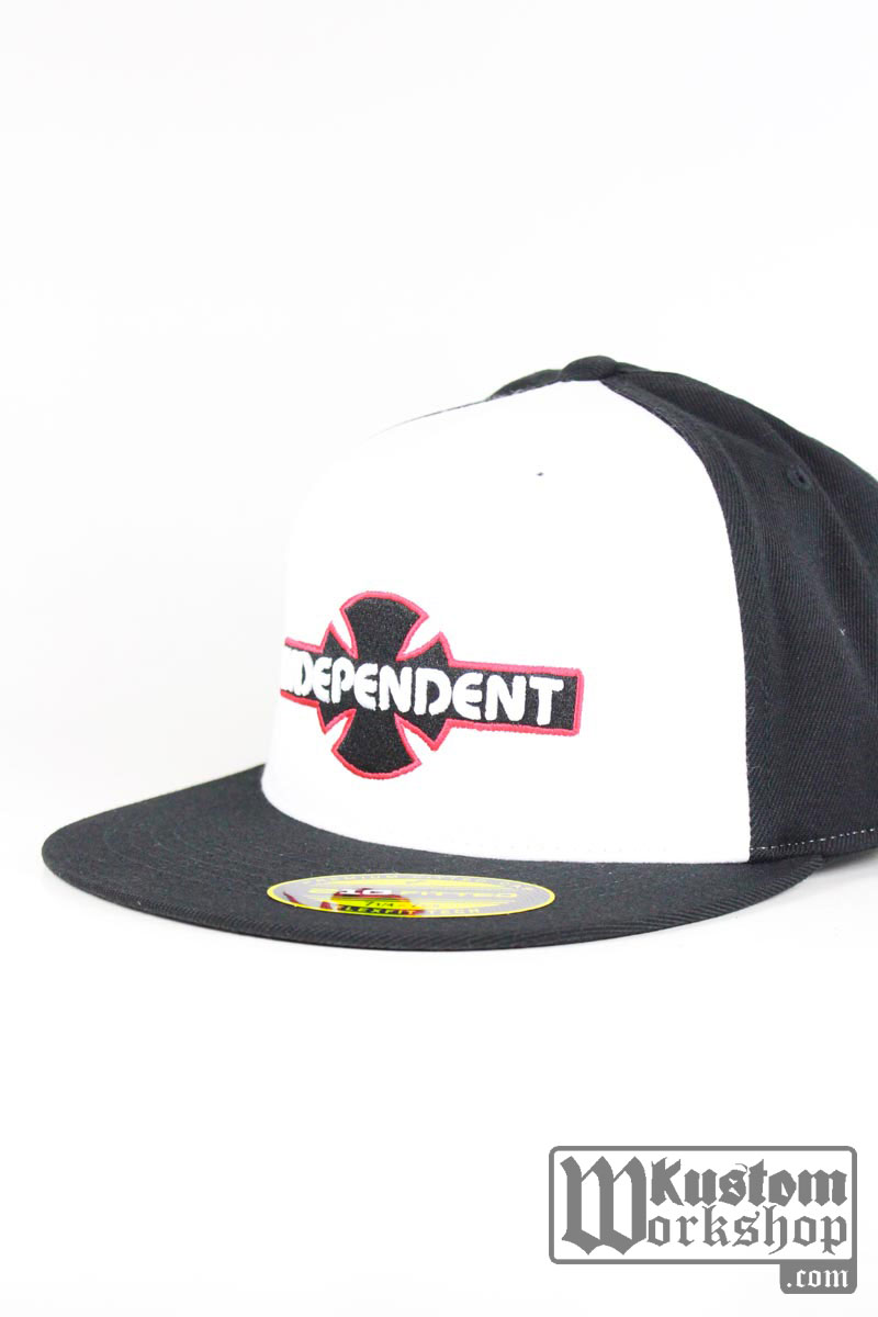 Casquette Flexfit Independent
