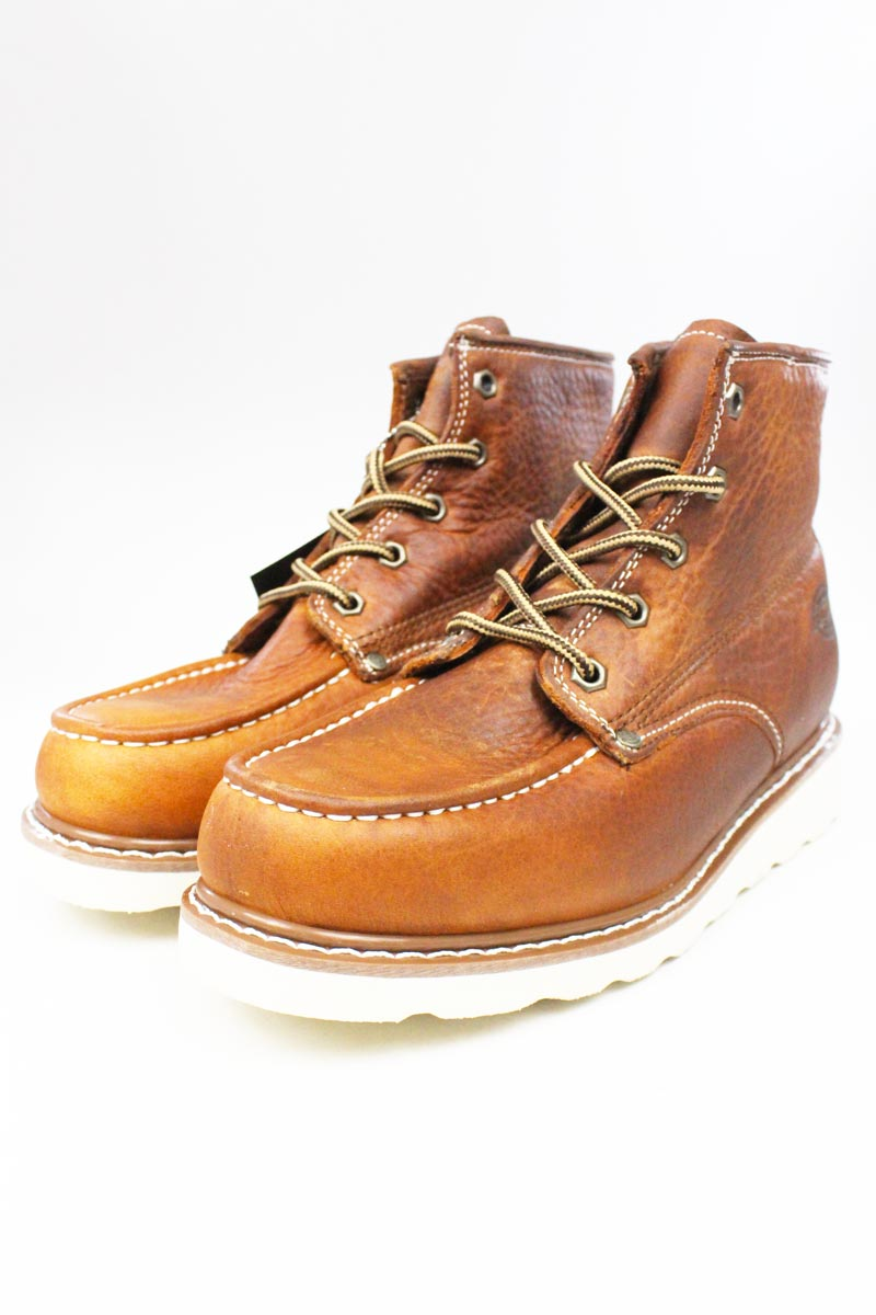 Chaussures Dickies Illinois Chestnut