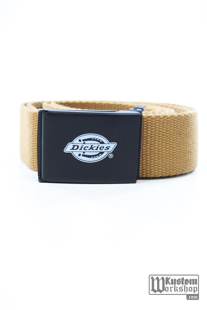 Ceinture Dickies Orcutt brown duck