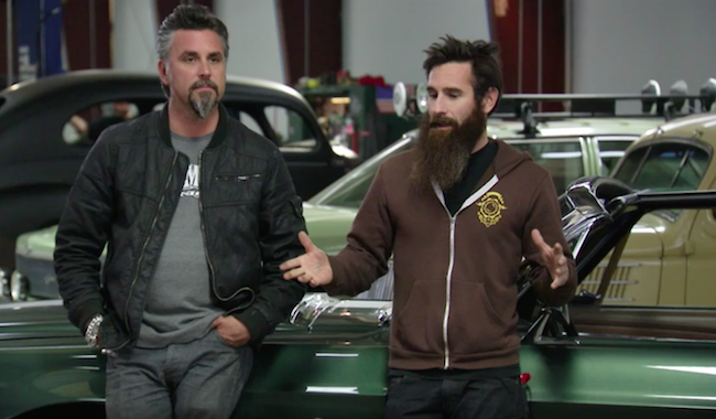 gas monkey garage | fast'n'loud