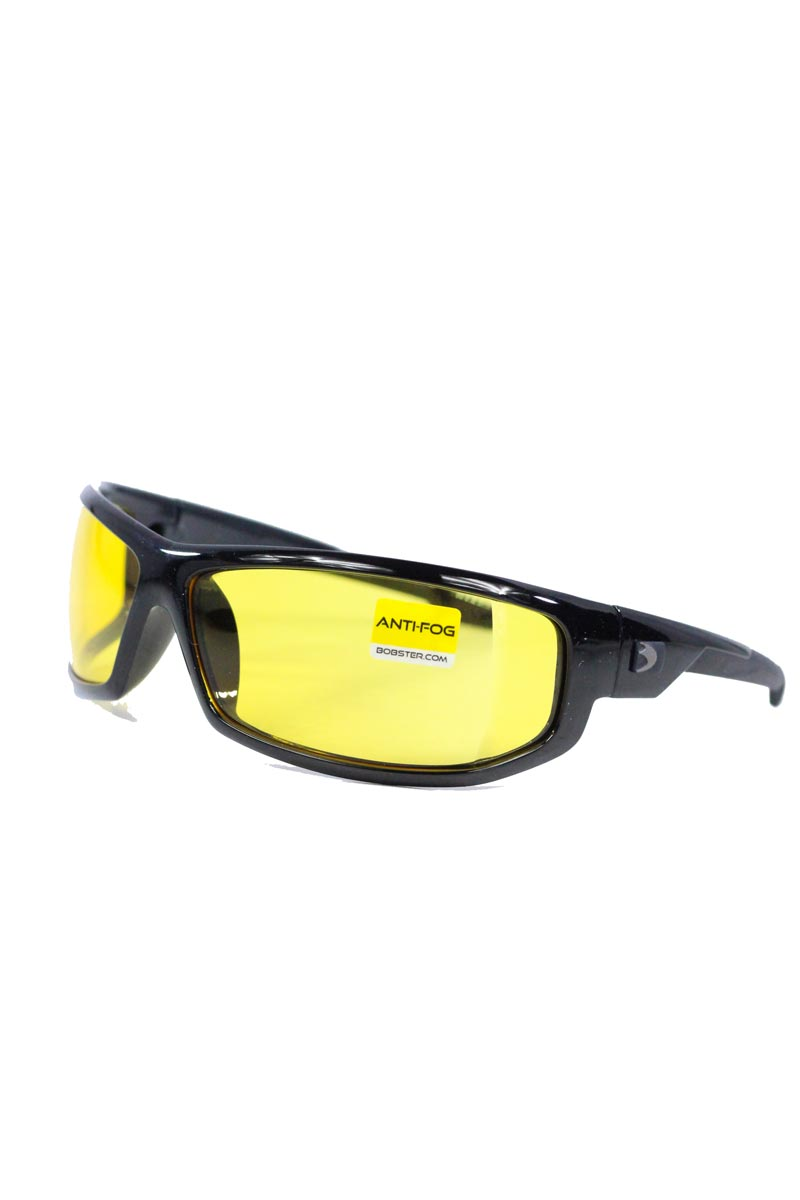 Lunettes Riders Bobster AXL jaunes