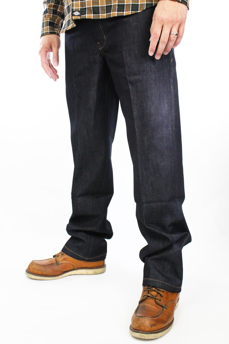 Pantalon Dickies Original 873 Denim
