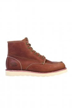 Chaussures Dickies New Orleans brown