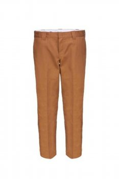 Pantalon Dickies Original 873 Brown Duck