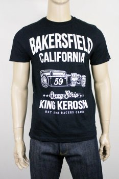 T-shirt King Kerosin Bakersville