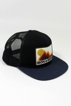 Casquette Iron and Resin Vista Bleue
