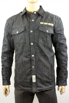 Veste kevlar West Coast Choppers OG Denim Riding