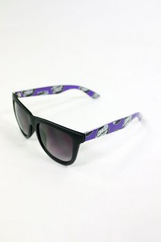 Lunettes Santa Cruz Other Dot purple