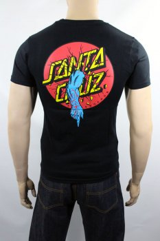 T-shirt Santa Cruz Rob Dot