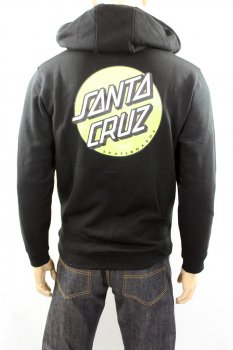 Hoodie Santa Cruz Other Dot