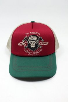Casquette King Kerosin gorillas