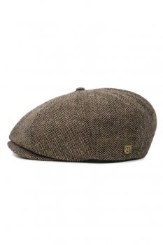 Casquette Brixton Brood Brown/Khaki