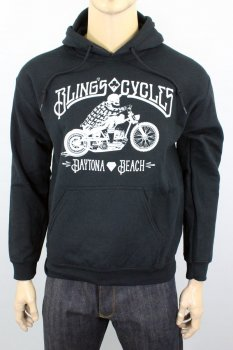 Sweat Bling's Cycles OG Rider