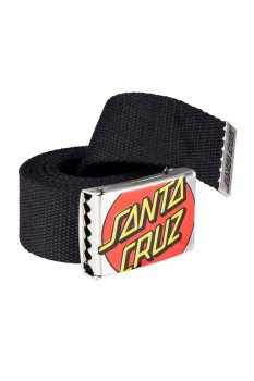 Ceinture Santa Cruz Crop Dot Belt