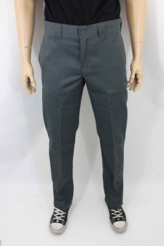 Pantalon Dickies Original 873 Charcoal