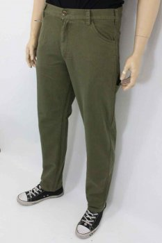 Pantalon Dickies Fairdale Dark olive