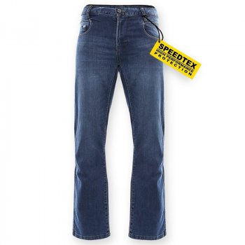 Jeans King Kerosin Kevlar® speed max