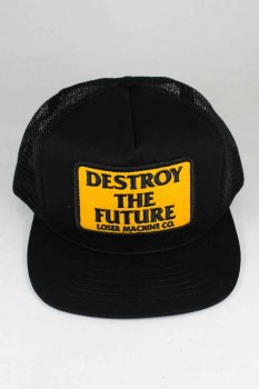 casquette Loser Machine Destroy Trucker