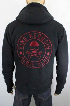 Sweat King Kerosin rebel club modulable