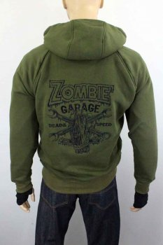 Sweat King Kerosin Zombie garage modulable