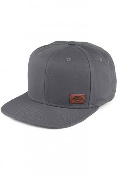 Casquette Dickies Minnesota charcoal