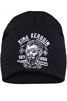 Bonnet King Kerosin dirty rider