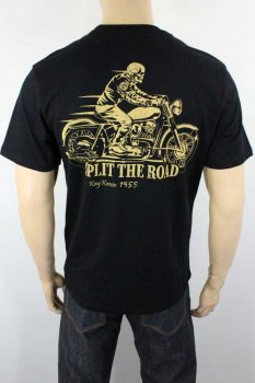 T-shirt King Kerosin Ghost rider