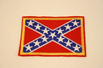 Patch confederate