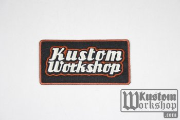 Patch custom Kustom Workshop