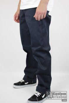 Pantalon Dickies Original 874 dark navy Work pant