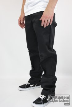 Pantalon Dickies Original 874 Black Work pant