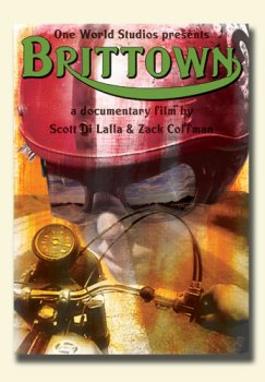 DVD One world Brittown