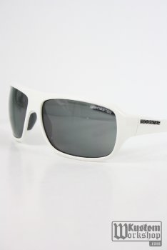 Lunettes Riders Bobster Informant blanc