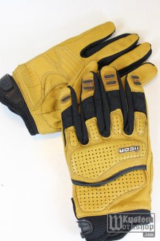Gants Icon Superduty