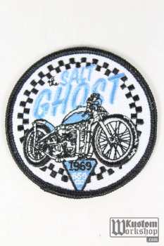 Patch Salt Ghost 1969