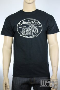 T-Shirt Salinas Boys