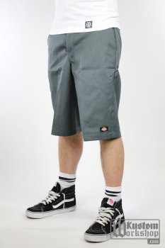 Short Dickies 13'' Multi pocket work short gris foncé